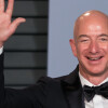 January 10, 2019 - Beverly Hills, California, United States of America - Amazon CEO, Jeff Bezos to divorce wife, MacKenzie Bezos as he has revealed a relationship with TV personality and actress Lauren Sanchez.  FILE PHOTO: Jeff Bezos on the red carpet of the 2018 Vanity Fair Oscar Party held at the Wallis Annenberg Center in Beverly Hills, California on Sunday March 4, 2018. JAVIER ROJAS/PI (Credit Image: © Prensa Internacional via ZUMA Wire)