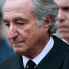 NEW YORK - MARCH 10:  Financier Bernard Madoff leaves Manhattan Federal court March 10, 2009 in New York City. Madoff attended a court hearing regarding the conflicting status of his legal representation in his multi-billion dollar fraud allegations. His lawyer, Ira Sorkin, has told a judge his client is expected to plead guilty to 11 counts including money laundering, perjury and securities, mail and wire fraud.  (Photo by Mario Tama/Getty Images)